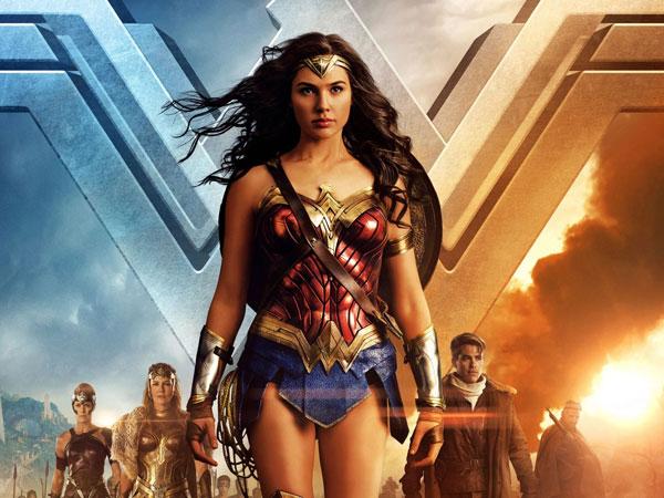 'Wonder Woman 1984' Berencana Rilis di Bioskop Global, Mampukah Jadi Box Office?