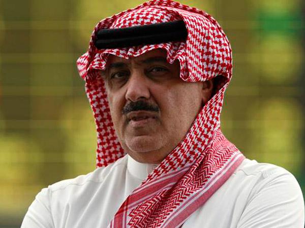 Pangeran Arab Ini Dibebaskan Sebagai Tahanan Korupsi dengan Membayar Uang Jaminan Fantastis!