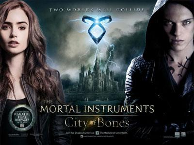 Mortal Instrument Tak Sanggup TurunkanThe Butler dari Box Office