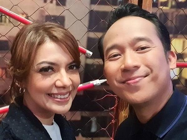 Jawaban Menohok Najwa Shihab Saat Dinilai 'Tak Berdaya' Oleh Pertanyaan Denny Cagur
