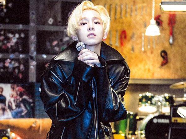 Lepas dari WINNER, Nam Taehyun Buka Pendaftaran Anggota Untuk Band Barunya?