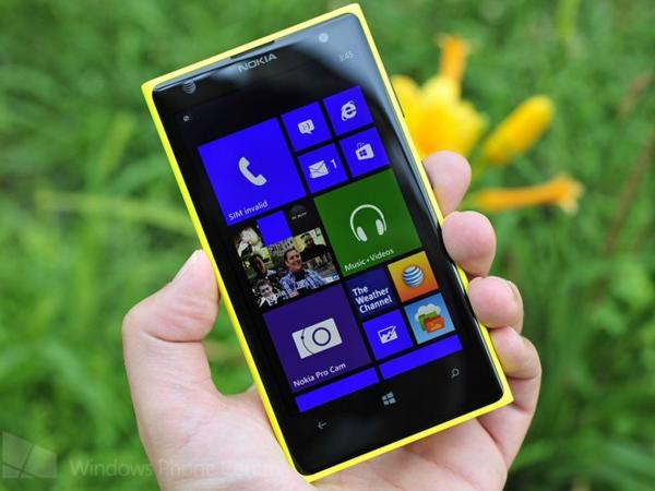 Kecewa dengan Microsoft yang Lamban, Nokia Akan Tingalkan Windows Phone?