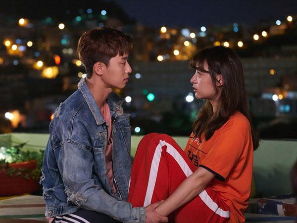 Kim Ji Won Ngaku Dibuat Deg-degan Sungguhan oleh Park Seo Joon