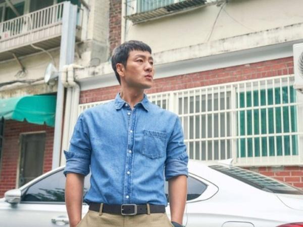 Potret Park Hae Soo Jadi Detektif di Drama 'Chimera'