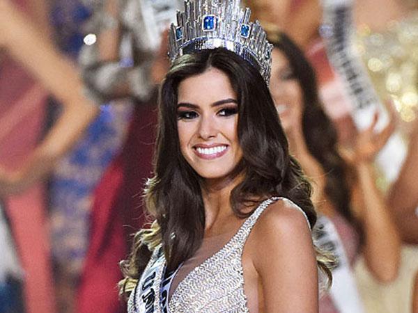 Ini Dia Pemenang Miss Universe 2014!