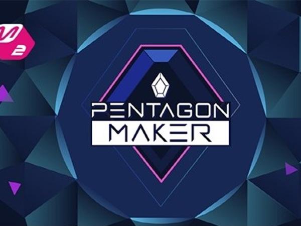 Calon Member Grup Idola Cube Entertainment Siap Adu Bakat Lewat 'Pentagon Maker'