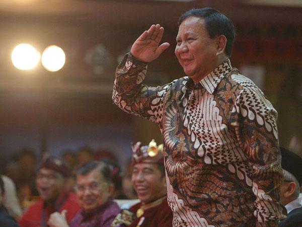 Ternyata Benar Ada Pembicaraan Jatah Menteri Antara Gerindra-Jokowi, Posisi Apa Saja yang Diminta?
