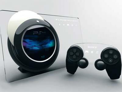 Pengumuman PS4 Dikabarkan Secara Online