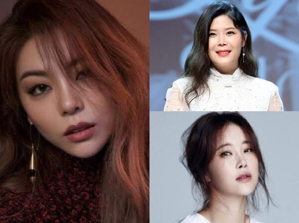 5 Penyanyi Korea yang Pantas Dijuluki Ratu OST Drakor
