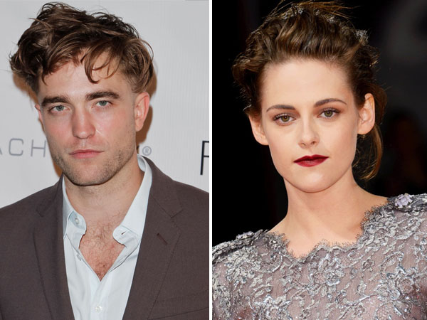 Tak Datang di Festival Film Venice, Robert Pattinson Hindari Kristen Stewart?