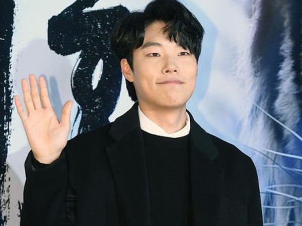 Laris, Ryu Jun Yeol Siap Main Film Lagi!