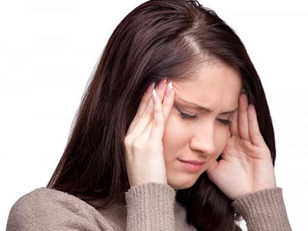 Tak Hanya Stres, Konsumsi Makanan Ini Juga Bisa Buat Kepala Pusing