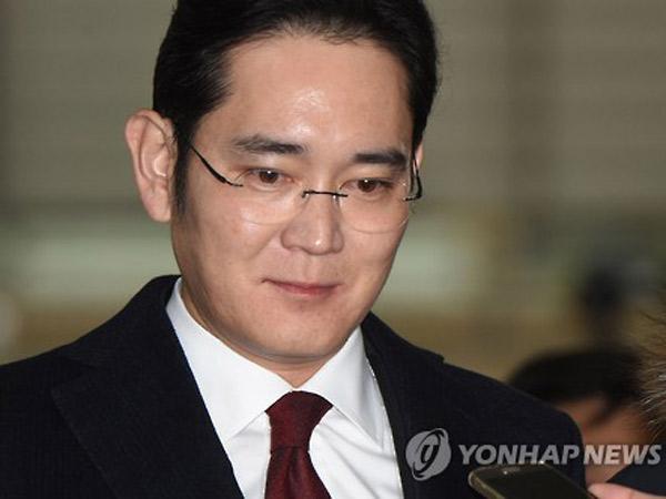 Bos Samsung Jalani Pemeriksaan Sebagai Tersangka Terkait Skandal Korupsi Presiden Korsel