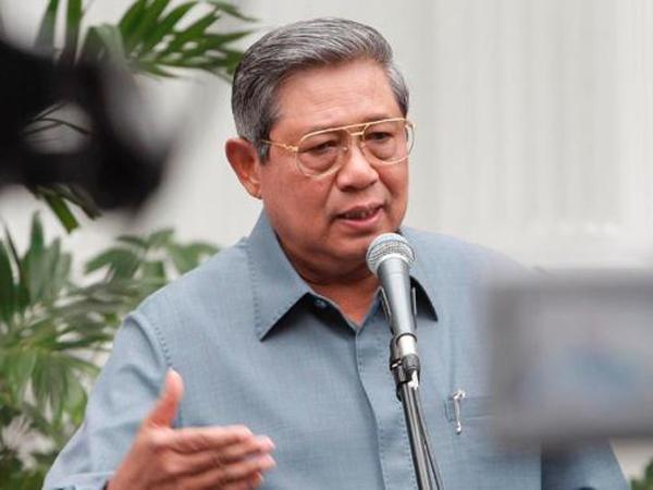 Tak Lagi Jadi Presiden RI, SBY Jadi Romantis di Facebook?