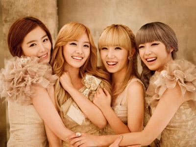 TS Entertainment Kabarkan Kondisi Secret