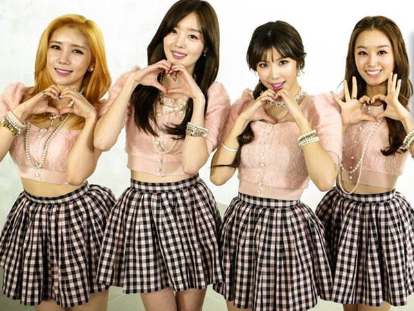 Secret Tambah Daftar Girl Group Seksi yang Siap Comeback di Musim Panas!