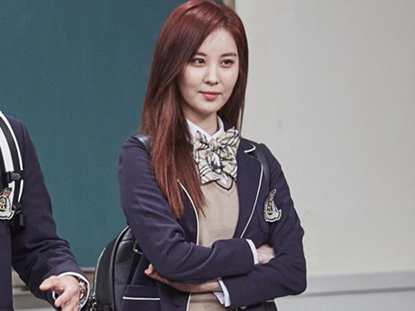 Seohyun SNSD Pernah Nekat Lakukan Ini Demi Sang Ayah Berhenti Merokok?