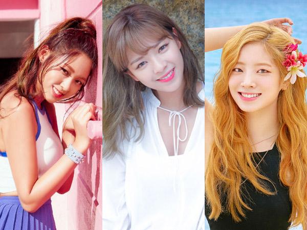 Seolhyun AOA dan Dua Member TWICE Dikonfirmasi Jadi Bintang Tamu Variety Kuliner SBS