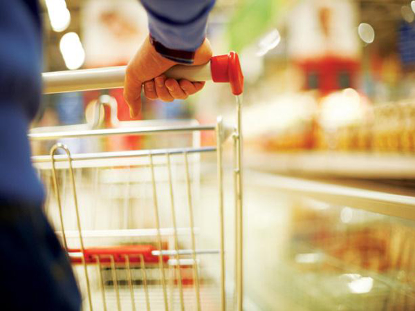 Simpan Banyak Kuman, Ini Dia Tempat Paling Kotor di Supermarket