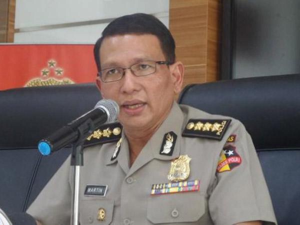 Punya Koneksi, Teroris yang Ditangkap di Cikarang Juga Danai Aksi Bom Thamrin?