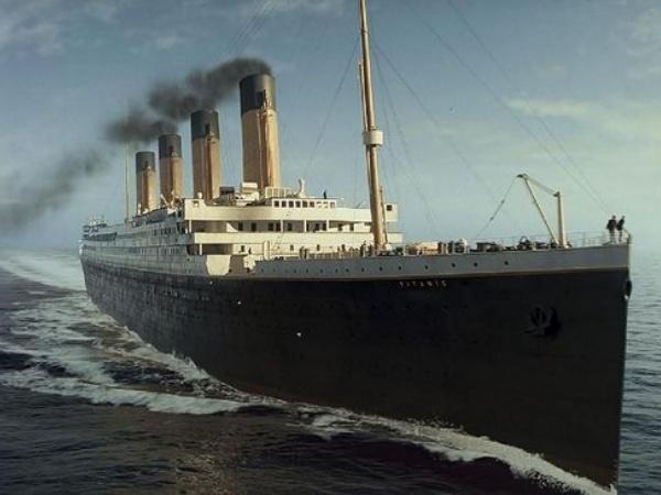 Kapal Legendaris Titanic yang Pernah Termahsyur Kini Digerogoti Makhluk Laut?