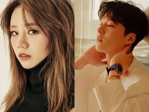 Hyeri Girls Day Dikabarkan Bergabung Dalam Drama Gumiho Bersama Jang Ki Yong