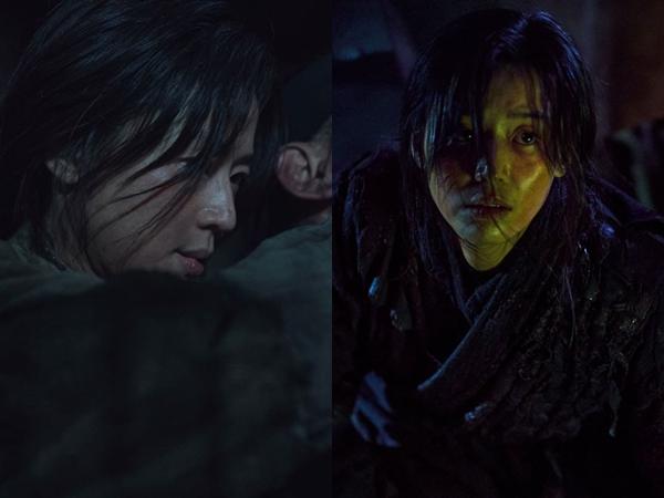 Drama 'Kingdom: Ashin of the North' Ungkap Karakter Misterius Jun Ji Hyun