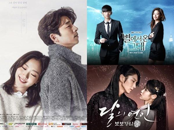 Ini Deretan OST Drama Paling Menyedihkan, Bikin Galau Berat!