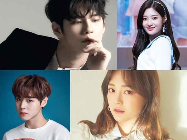Deretan Mantan Kontestan 'Produce 101' yang Debut Akting, Mana Favoritmu? (Part 1)