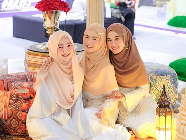 Perhatikan Cara Pakai Hijab Anti Pusing Ini, Dijamin Nyaman Seharian