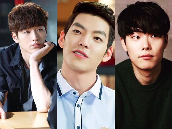 Dingin dan Cuek, 5 Karakter Cowok Tampan Di Drama Ini Justru Bikin Jatuh Hati!