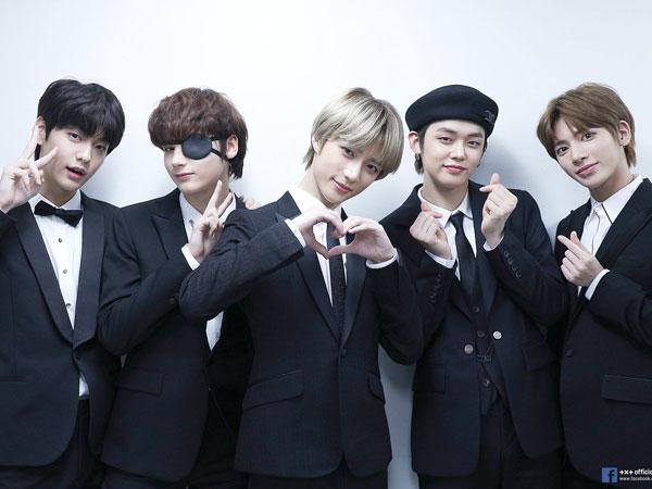 Ramaikan Comeback Oktober, TXT Siap Rilis Full Album Perdana