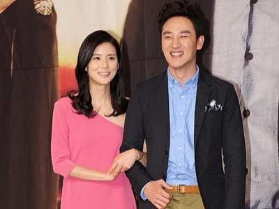 Uhm Tae Woong Ungkap Calon Istrinya