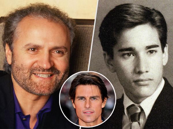Pengakuan Mengerikan Pembunuh Desainer Versace yang Sangat Terobsesi Pada Tom Cruise!