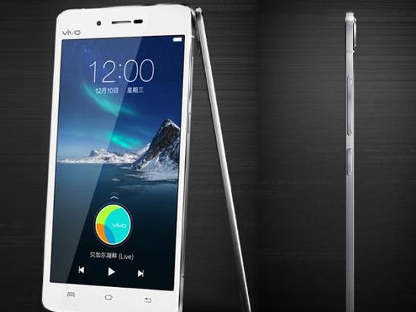 Kalahkan Oppo R5, Ini Ponsel Pintar Tertipis di Dunia!