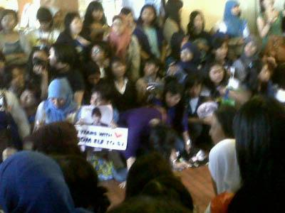 Welcome to Indonesia, Super Junior