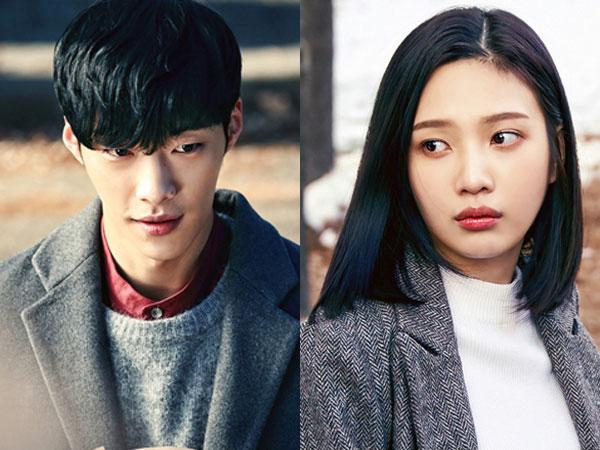 MBC Rilis Foto Pertemuan 'Dingin' Woo Do Hwan dan Joy Red Velvet di 'The Great Seducer'