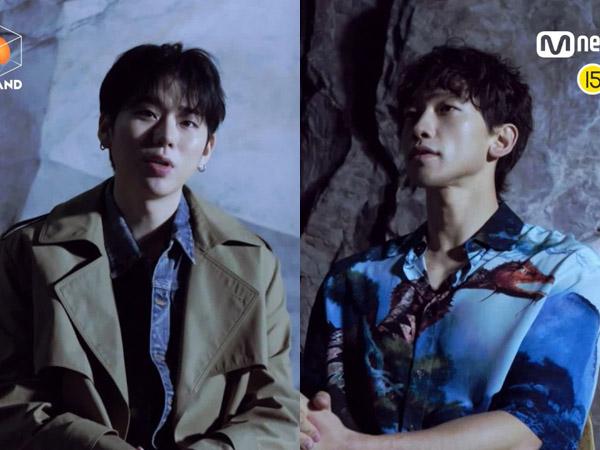 Zico dan Rain Bagikan Apa yang Akan Ditampilkan dalam Reality Show Mnet 'I-LAND'