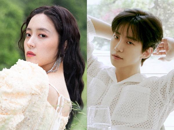 Kata Lee Se Young Soal Jadi Selir Junho 2PM di Drama Terbaru