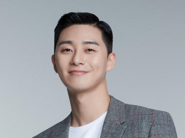 Park Seo Joon Akan Gelar Fan Meeting Rayakan 10 Tahun Debut