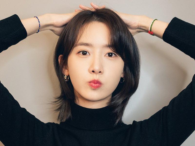 Jelang Comeback Drama, YoonA SNSD Luncurkan Kanal Youtube