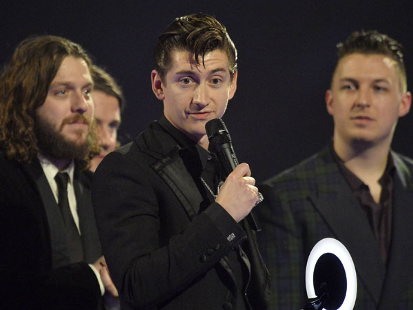 Alex Turner Masih Belum Ingin Garap Album Baru Arctic Monkeys, Apa Alasannya?