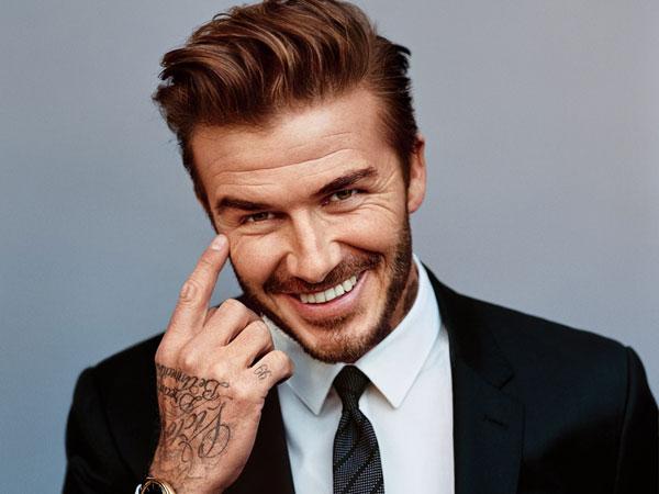 Pensiun di Tahun 2013, David Beckham Ingin Kembali ke Manchester United?