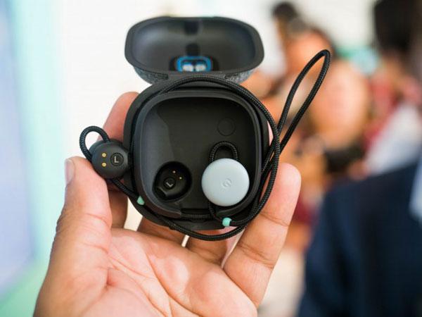 Google Luncurkan Earbuds Pixel yang Bisa Terjemahkan 40 Bahasa