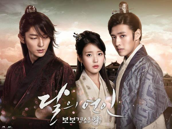 Lama Dinantikan, Drama 'Scarlet Heart' Akan Tayang Perdana dengan 2 Episode Sekaligus?