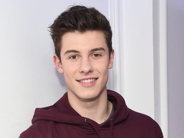 Salah Kutip Tentang Penggemar Saat Wawancara, Shawn Mendes Kecam Billboard!