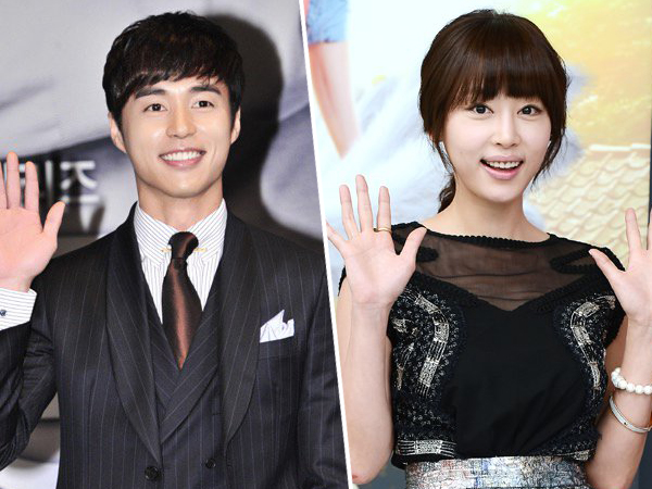 Susul Sungjae dan Joy, Ini Pasangan Terbaru 'We Got Married'