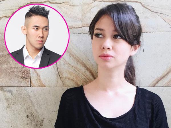 Yuki Kato Bicara Soal Cinta Kilat dengan Pesepakbola Tampan Ryuji Utomo