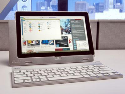 Kecewa dengan Windows, Acer Incar Android