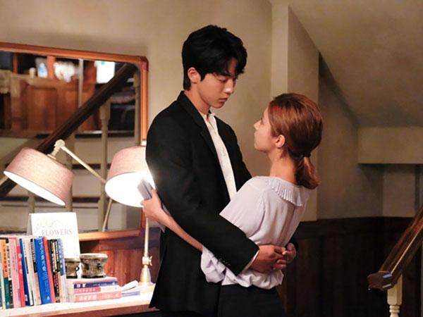 Penulis 'Bride of the Water God' Ungkap Cerita di Balik Adegan Ciuman Nam Joo Hyuk-Shin Se Kyung